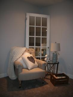 bedroom- nook