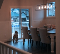 dining room- rio
