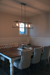 dining room- table