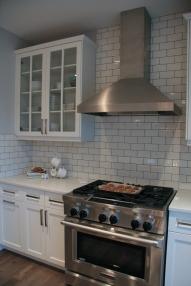kitchen- range