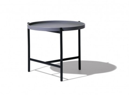 The Cross Side Table from IndustryWest.com