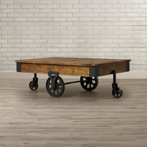 Trent-Austin-Design-Bruay-Coffee-Cart-Table